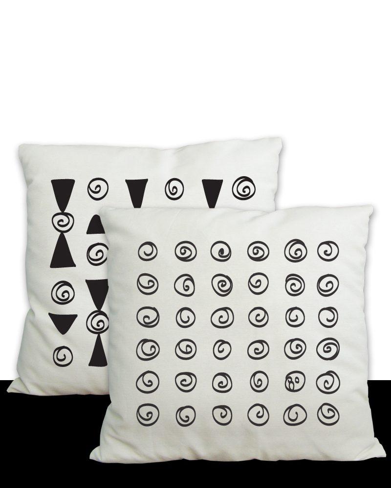 two pillows2